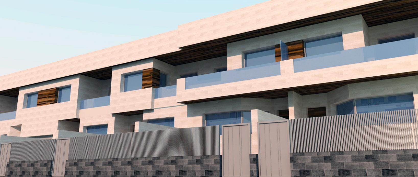 Vacheron Projects - Construcción